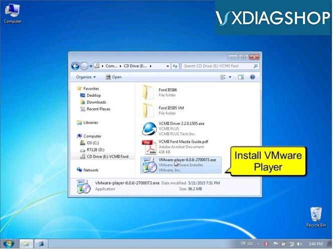 vxdiag-ford-ids-vmware-1