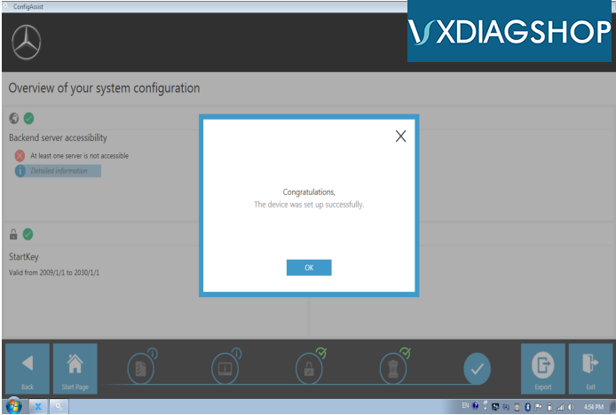 update-vxdiag-benz-c6-firmware-11