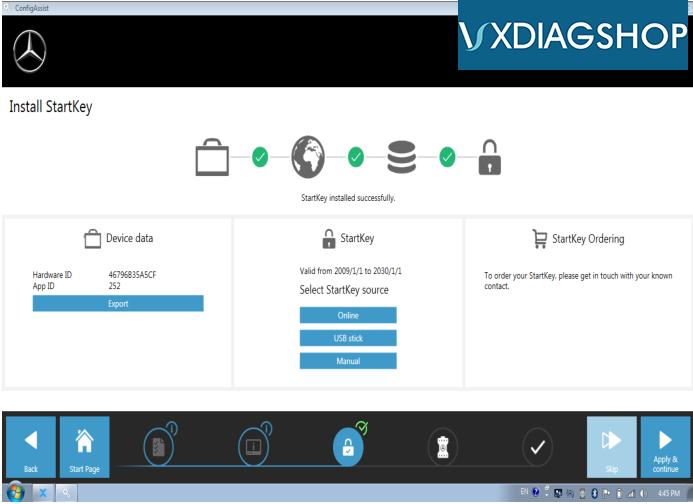 update-vxdiag-benz-c6-firmware-9