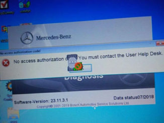(Solved)-vxdiag-benz-xentry-no-access-authorization-01