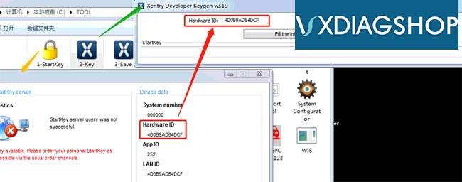 (Solved)-vxdiag-benz-xentry-no-access-authorization-03