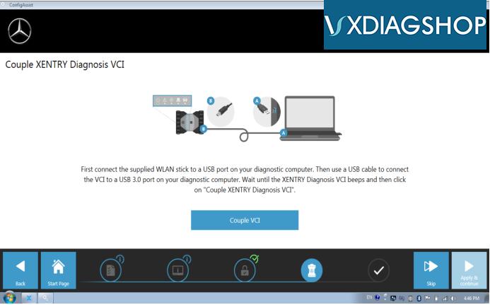 update-vxdiag-c6-firmware-10