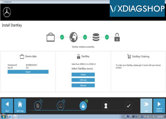 update-vxdiag-c6-firmware-8