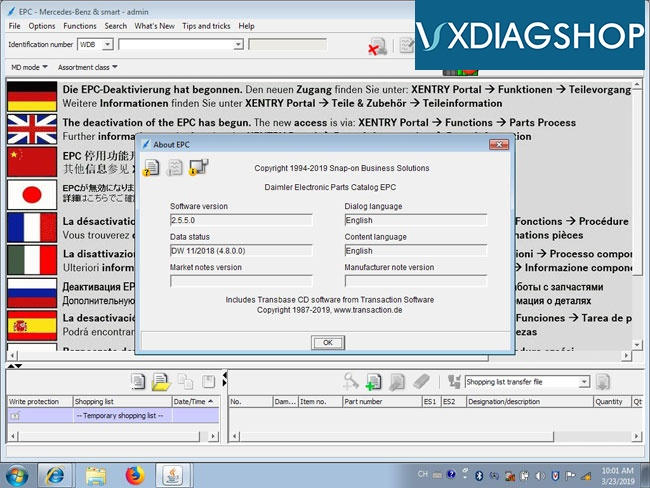 vxdiag-benz-v2019-03-software-4