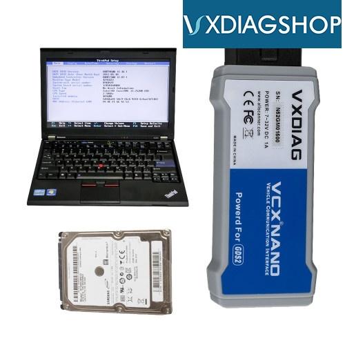 vxdiag-gds2-laptop-package