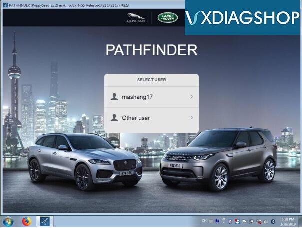 vxdiag-jlr-pathfinder