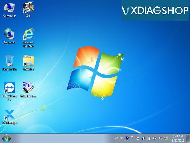 vxdiag-mazda-v112