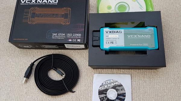 vxdiag-vcx-nano-series-scanner