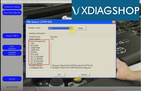 vxdiag-toyota-protocol