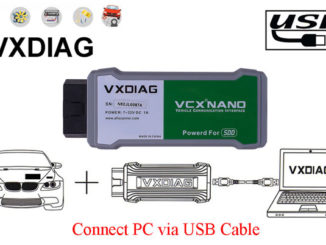 vxdiag-jlr-connection