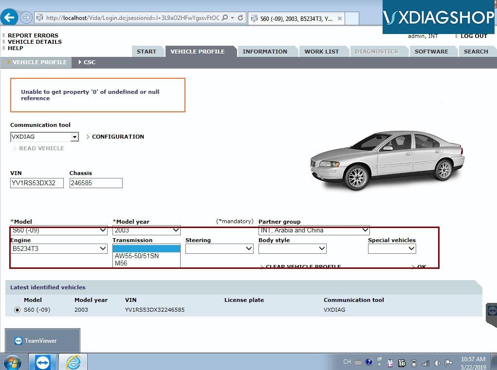 vxdiag-volvo-vida-error-1