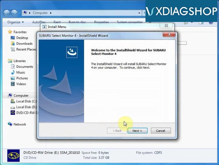 vxdiag-subaru-ssm3-v2018-install-5
