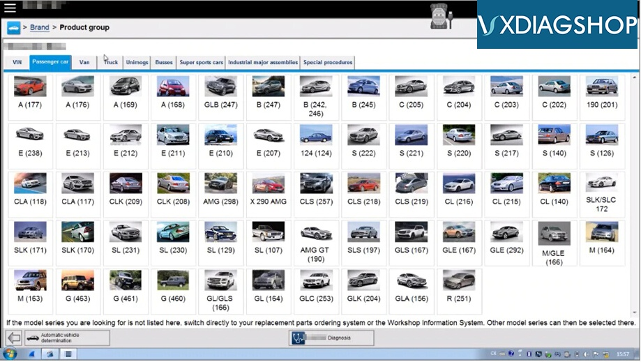 vxdiag-benz-c6-software-1