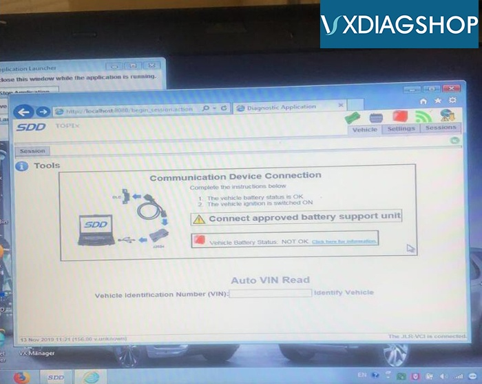Vxdiag Sdd Patch Tool 7