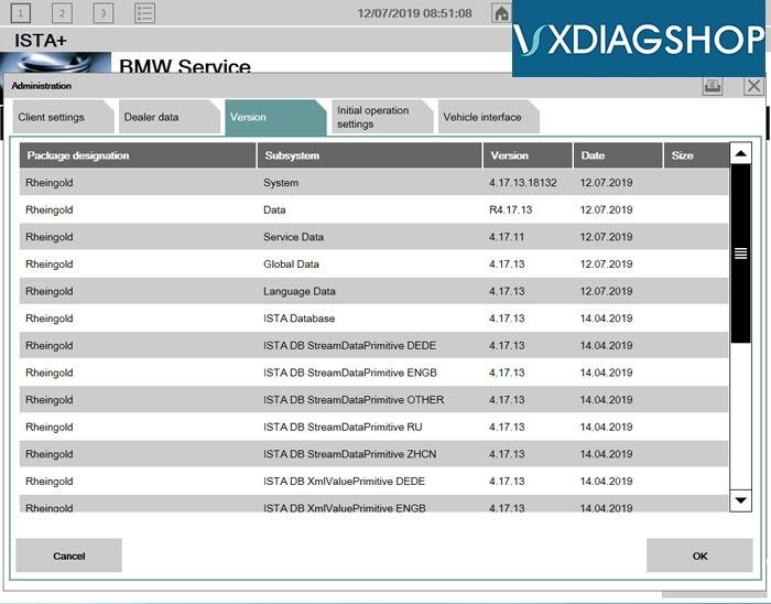 vxdiag-bmw-software-7
