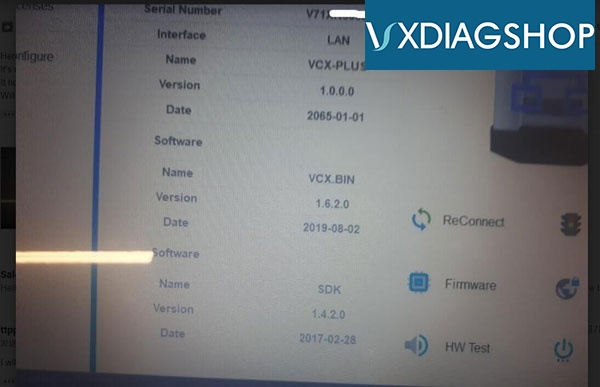 vxdiag-subaru-not-connect-1