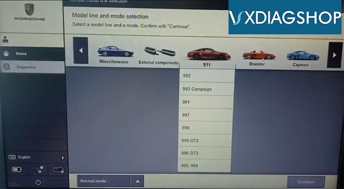 vxdiag-tester-iii-porsche-list-1