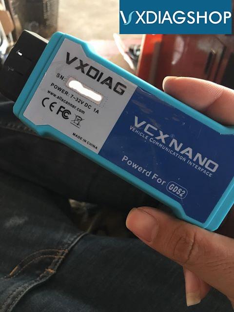Vxdiag Gm Software 2