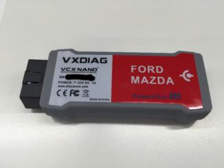 Vxdiag Vcx Nano Ford Forscan 1