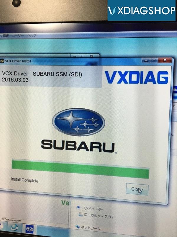 Vxdiag Vcx Nano Toyota Review 14
