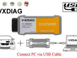 Connect Vida Volvo