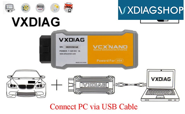 Connect Vida Volvo