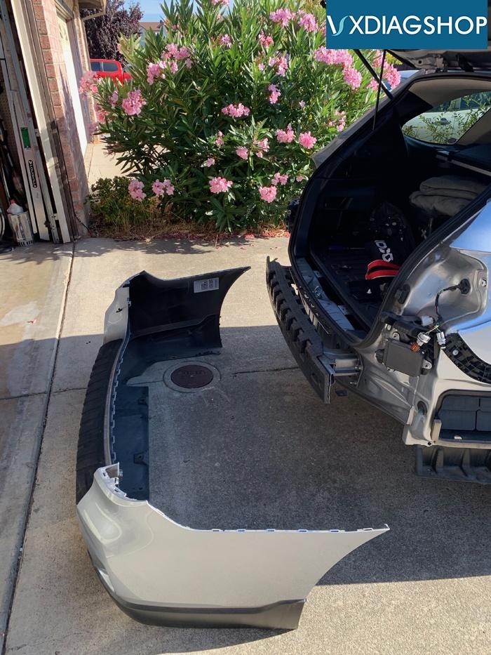 Vxdiag Fix Subaru Srvd Issue 5
