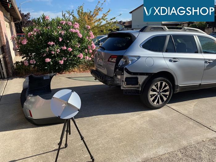 Vxdiag Fix Subaru Srvd Issue 7