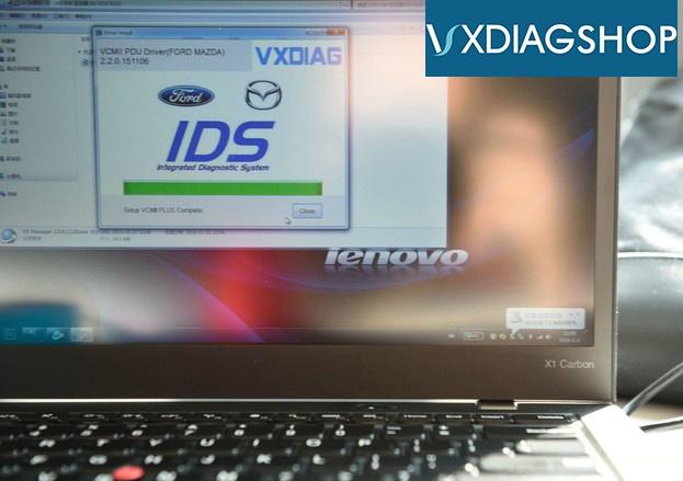 Vxdiag Mazda Cx5 10