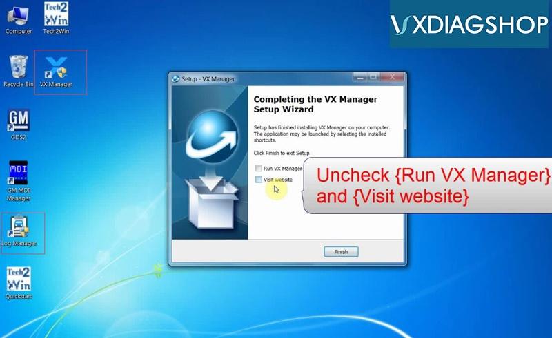 Install Vxdiag Gm Gds2 Tech2win 12