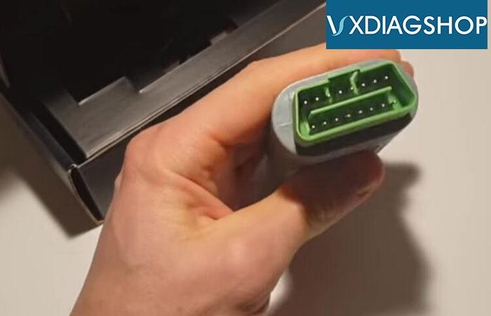 Vxdiag Vcx Se For Bmw 6