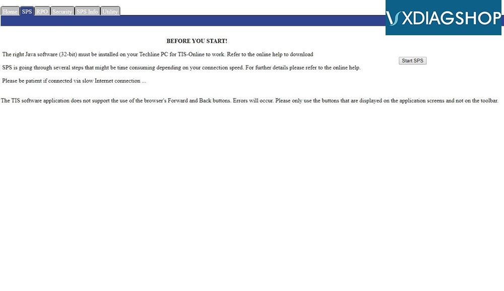 2008 G8 Vxdiag Sps Programming 2