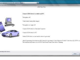 2008 G8 Vxdiag Sps Programming 3