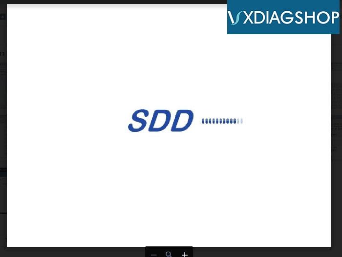 Vxdiag Jlr Sdd Http 500 Error 2