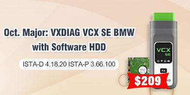 Vxdiag Vcx Se Bmw