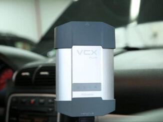 Vxdiag Benz C6 Dts Monaco Doip Programming 18