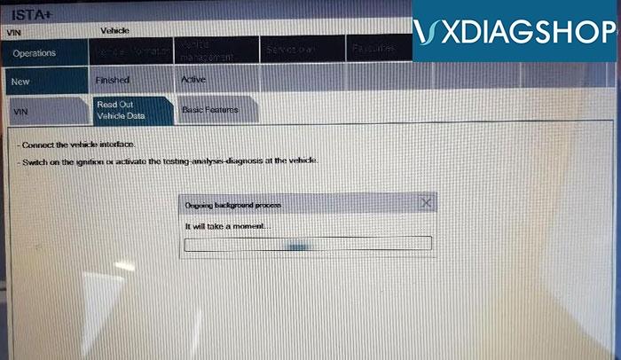 Vxdiag Vcx Se No Device 2