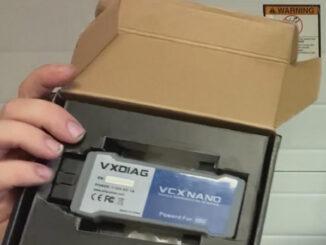 Vxdiag Gm Gds2 Tech2win Installation Feedback 01