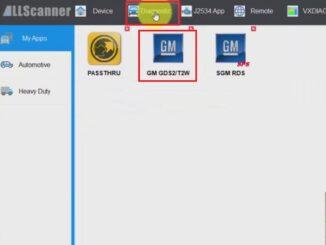Vxdiag Gm Tech2win Diagnoses Gmc Truck Check Engine Light 02