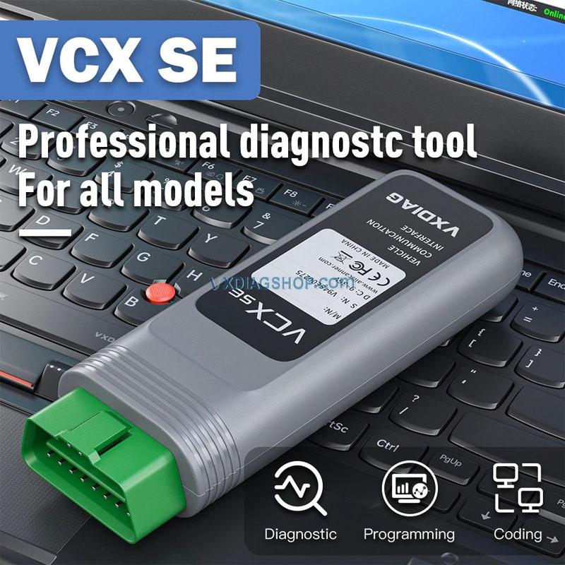 Vxdiag Vcx Se Full 1