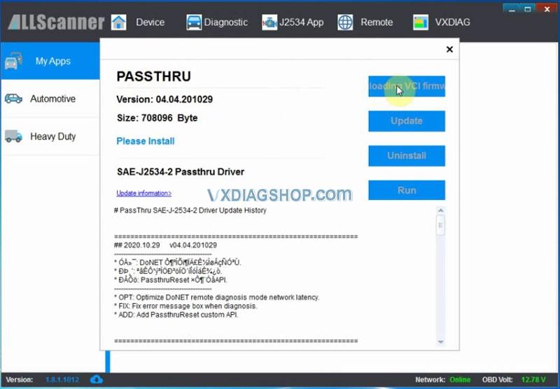 2020 07 Vxdiag Gm Gds2 Install 14