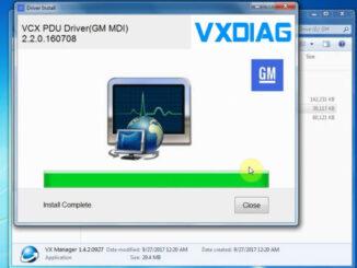 2020 07 Vxdiag Gm Gds2 Install 8