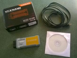 Vxdiag Vcx Nano For Volvo Review Faqs 02