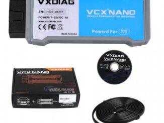 Vxdiag Vcx Nano 200 Series Cruisers 2018 01