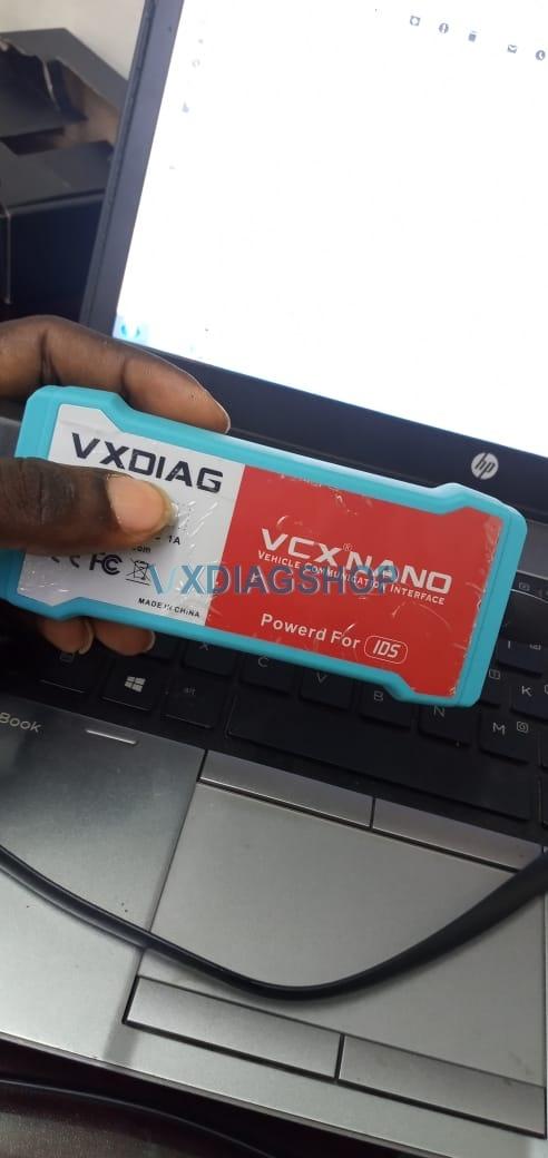 Vcx Nano Program Ranger 2013 Keys Learned 09