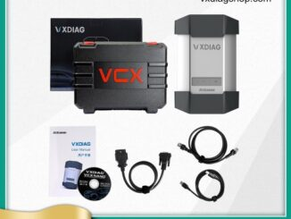 Vxdiag Benz C6 Question And Answer 02