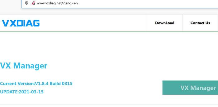 Vxdiag Vcx Pro License Invalid Expired Solution 05