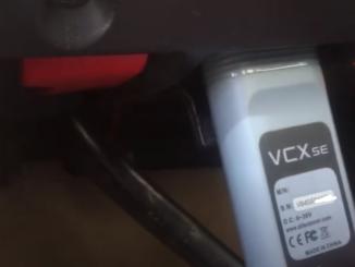 Vxdiag Vcx Se Benz Review 12