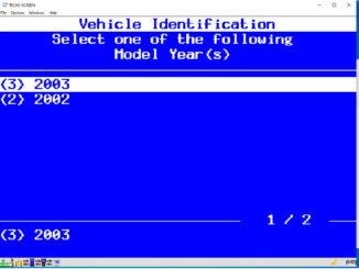 Gm 2008 Chevrolet Silverado 1