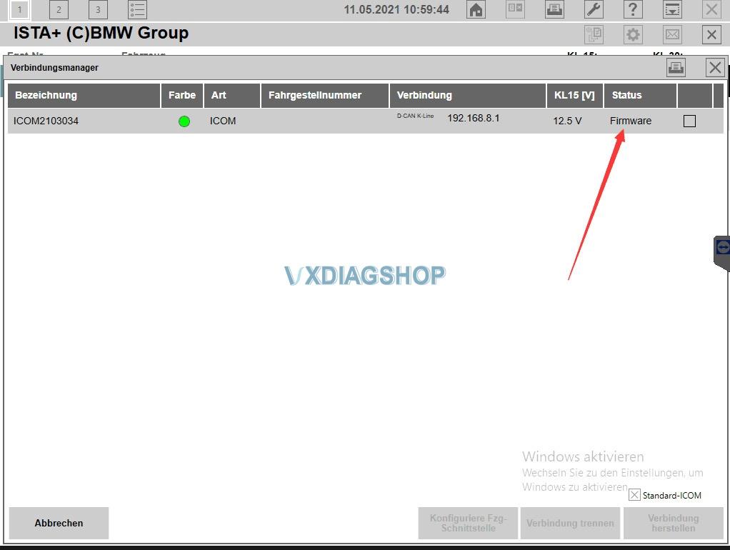 Vxdiag Bmw V4 28 2